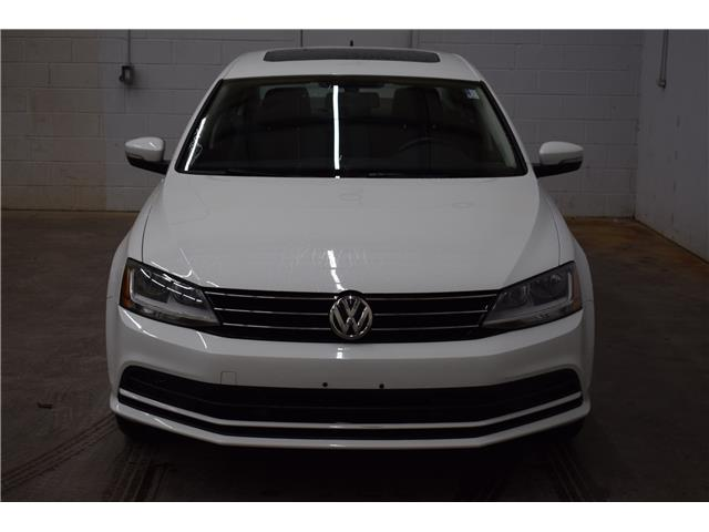 2017 Volkswagen Jetta Wolfsburg Edition (Stk: B4883) in Kingston - Image 2 of 30