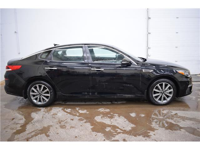 2019 Kia Optima LX+ (Stk: B4660) in Napanee - Image 1 of 29