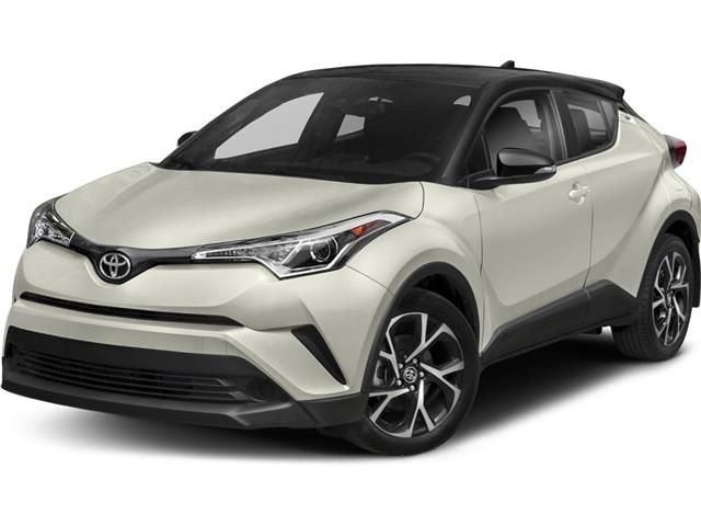 2019 Toyota C-HR Base (Stk: 219899) in London - Image 1 of 7