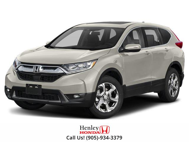 2019 Honda CR-V EX-L (Stk: H18578) in St. Catharines - Image 1 of 9