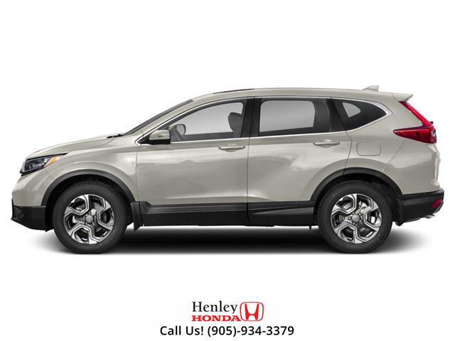 2019 Honda CR-V EX-L (Stk: H18578) in St. Catharines - Image 2 of 9