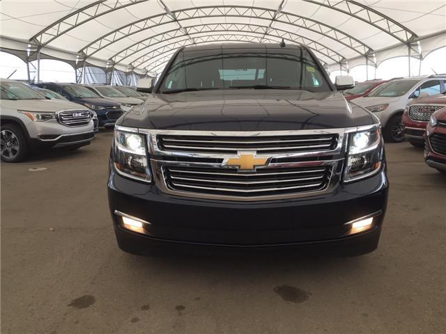 2017 Chevrolet Tahoe Premier (Stk: 161739) in AIRDRIE - Image 2 of 41