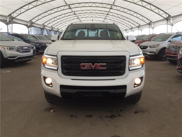 2018 GMC Canyon All Terrain w/Leather (Stk: 165793) in AIRDRIE - Image 2 of 32
