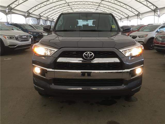 2019 Toyota 4Runner SR5 (Stk: 179007) in AIRDRIE - Image 2 of 39