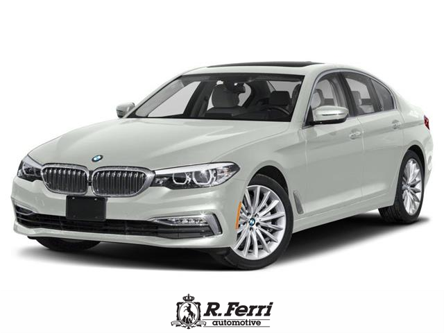 2020 BMW 530i xDrive (Stk: 28844) in Woodbridge - Image 1 of 9