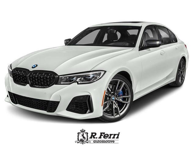 2020 BMW M340 i xDrive (Stk: 28857) in Woodbridge - Image 1 of 9
