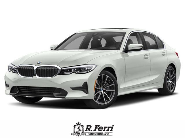 2020 BMW 330i xDrive (Stk: 28858) in Woodbridge - Image 1 of 9