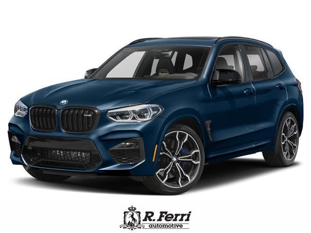 2020 BMW X3 M  (Stk: 28882) in Woodbridge - Image 1 of 9