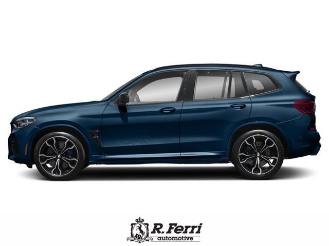 2020 BMW X3 M  (Stk: 28882) in Woodbridge - Image 2 of 9