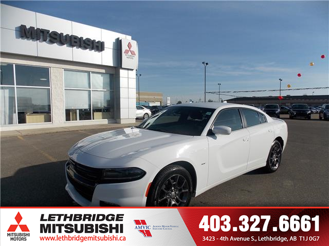 2018 Dodge Charger GT (Stk: P3924) in Lethbridge - Image 1 of 12