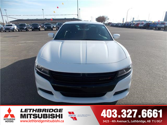 2018 Dodge Charger GT (Stk: P3924) in Lethbridge - Image 2 of 12