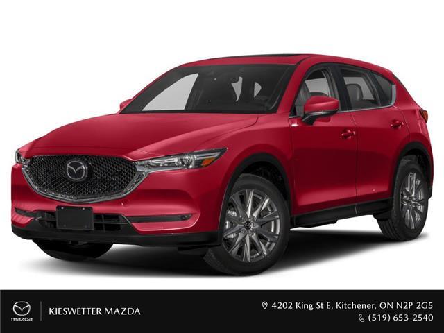 2019 Mazda CX-5 GT w/Turbo (Stk: 35913) in Kitchener - Image 1 of 9
