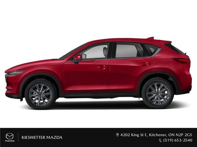 2019 Mazda CX-5 GT w/Turbo (Stk: 35913) in Kitchener - Image 2 of 9