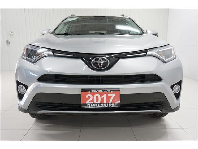 2017 Toyota RAV4 XLE (Stk: P5420) in Sault Ste. Marie - Image 2 of 22