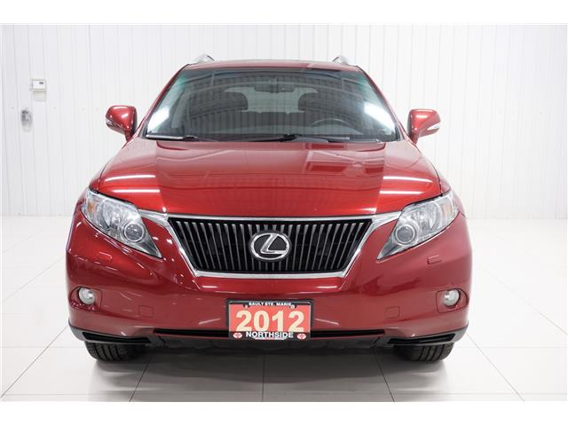 2012 Lexus RX 350 Base (Stk: P5485A) in Sault Ste. Marie - Image 2 of 25