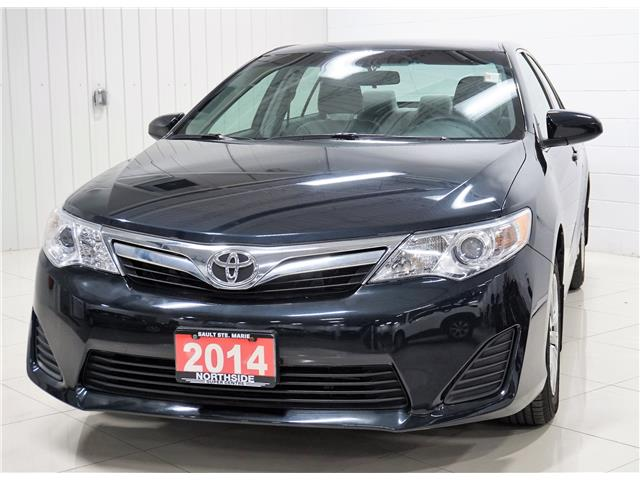 2014 Toyota Camry LE (Stk: P5569) in Sault Ste. Marie - Image 1 of 21