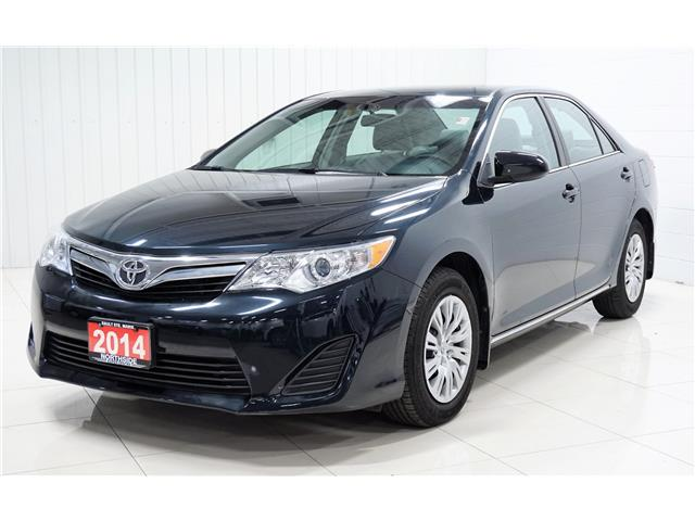 2014 Toyota Camry LE (Stk: P5569) in Sault Ste. Marie - Image 2 of 21