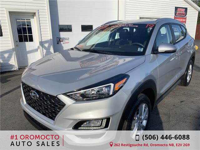 2019 Hyundai Tucson Preferred (Stk: 439) in Oromocto - Image 2 of 14