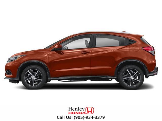 2019 Honda HR-V Sport (Stk: H18574) in St. Catharines - Image 2 of 9