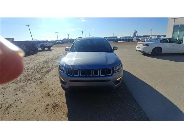 2018 Jeep Compass North (Stk: B0025) in Humboldt - Image 2 of 21