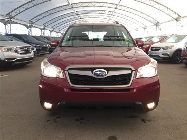 2016 Subaru Forester 2.5i Convenience Package (Stk: 178952) in AIRDRIE - Image 2 of 34