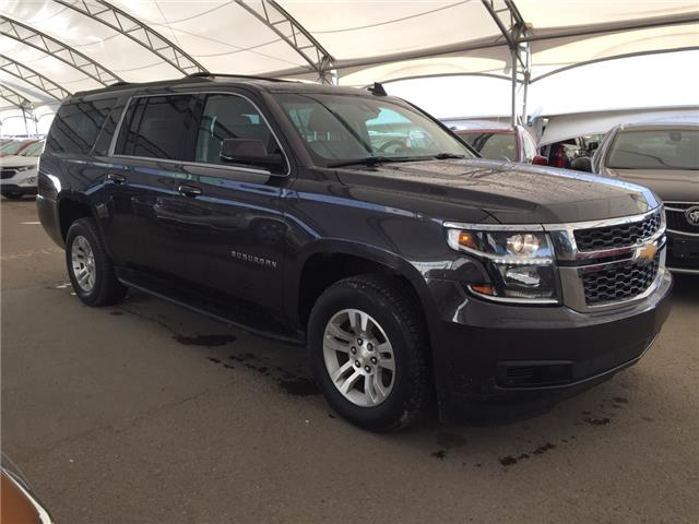 2017 Chevrolet Suburban LT (Stk: 162007) in AIRDRIE - Image 1 of 38