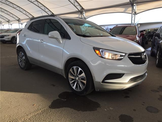 2017 Buick Encore Preferred (Stk: 178955) in AIRDRIE - Image 1 of 29