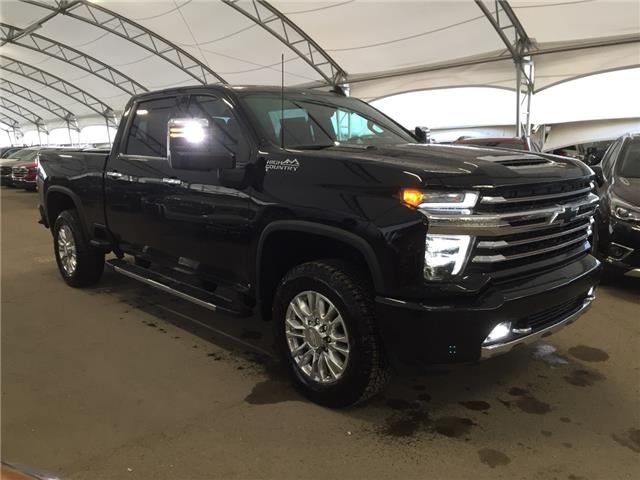 2020 Chevrolet Silverado 2500HD High Country (Stk: 178748) in AIRDRIE - Image 1 of 53