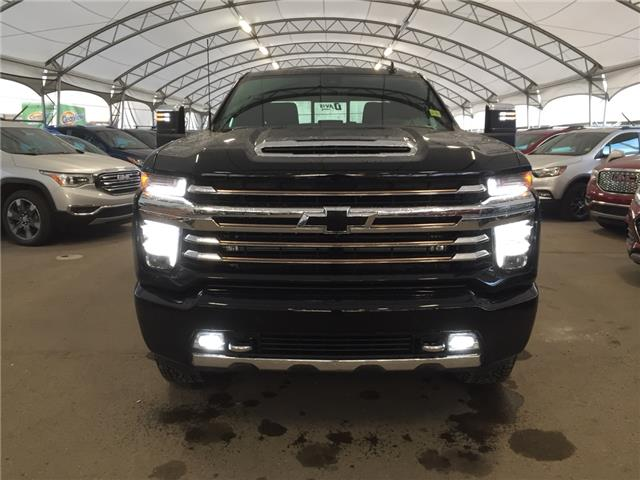 2020 Chevrolet Silverado 2500HD High Country (Stk: 178748) in AIRDRIE - Image 2 of 53