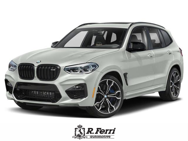 2020 BMW X3 M  (Stk: 28885) in Woodbridge - Image 1 of 9