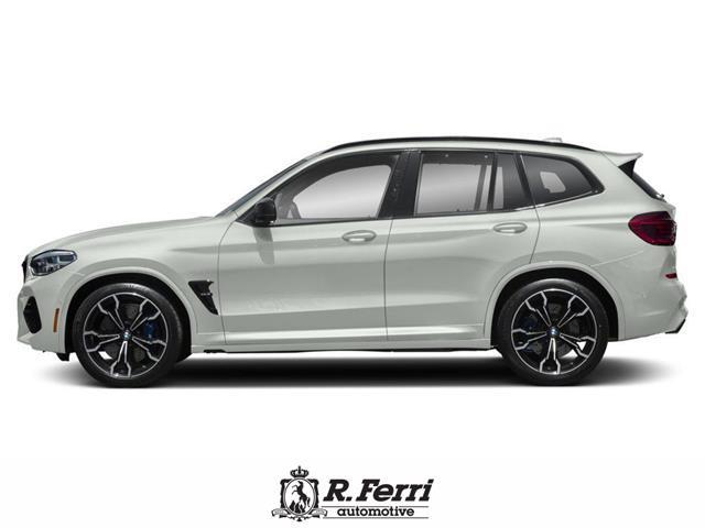 2020 BMW X3 M  (Stk: 28885) in Woodbridge - Image 2 of 9
