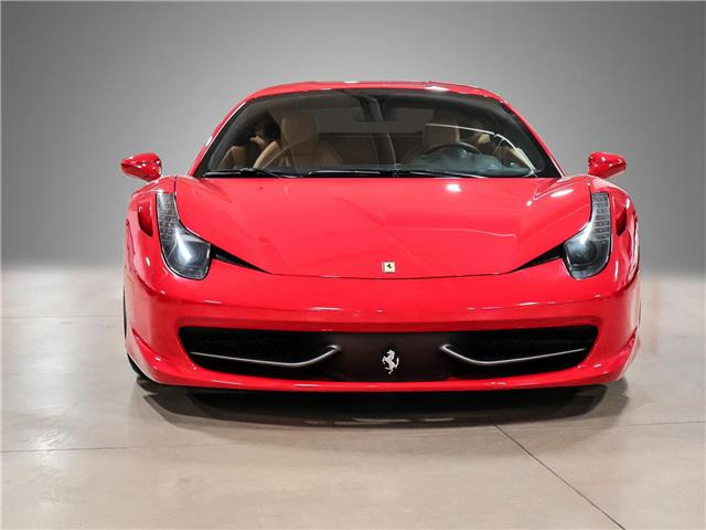 2012 Ferrari 458 Italia Base (Stk: U4368) in Vaughan - Image 2 of 23