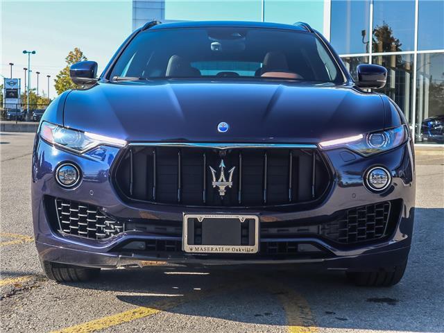 2017 Maserati Levante S (Stk: U447) in Oakville - Image 2 of 30