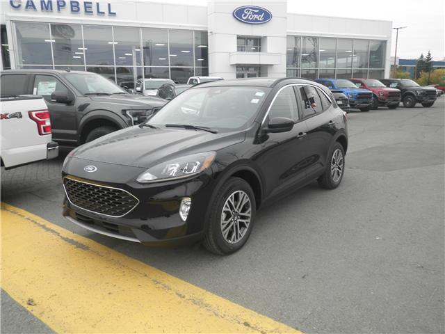 2020 Ford Escape SEL (Stk: 2000210) in Ottawa - Image 1 of 11