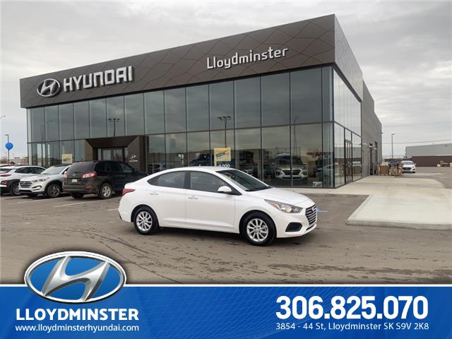 2018 Hyundai Accent GL (Stk: 0EL5059A) in Lloydminster - Image 1 of 15