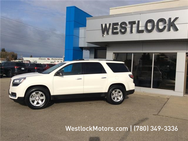 2014 GMC Acadia SLE2 (Stk: 19T78B) in Westlock - Image 2 of 16