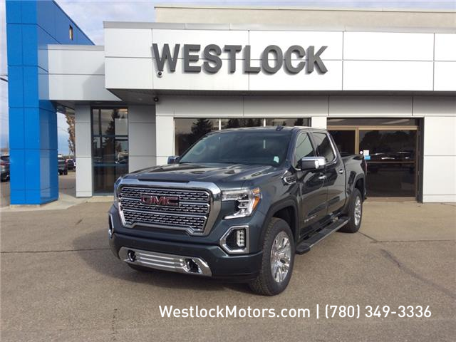 2020 GMC Sierra 1500 Denali (Stk: 20T16) in Westlock - Image 1 of 14