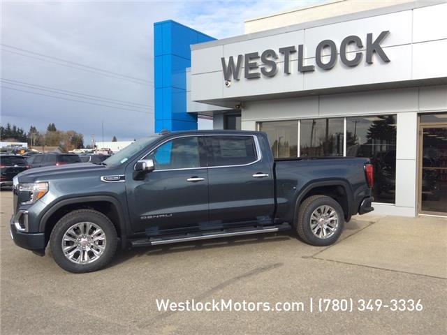 2020 GMC Sierra 1500 Denali (Stk: 20T16) in Westlock - Image 2 of 14