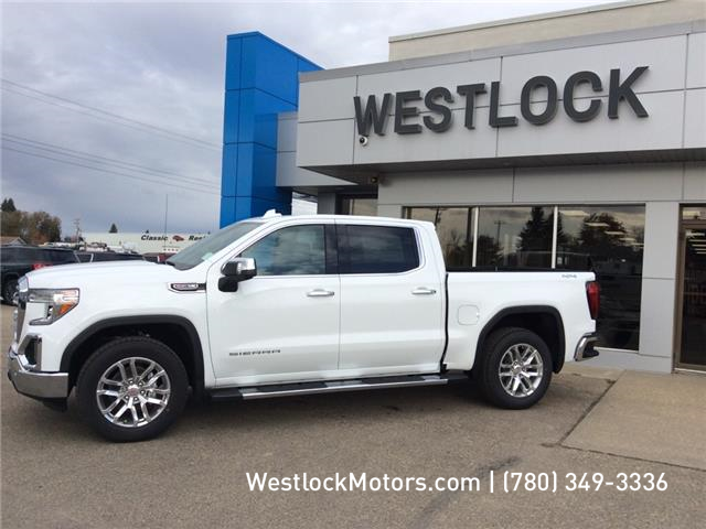 2020 GMC Sierra 1500 SLT (Stk: 20T31) in Westlock - Image 2 of 14