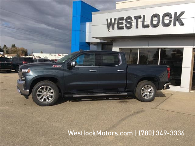 2020 Chevrolet Silverado 1500 LTZ (Stk: 20T27) in Westlock - Image 2 of 14
