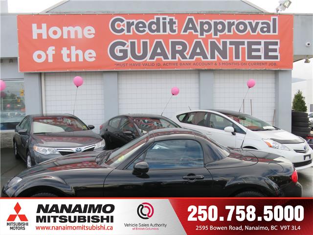 2013 Mazda MX-5 GS (Stk: LP1704) in Nanaimo - Image 2 of 11
