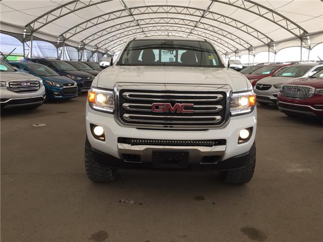 2016 GMC Canyon SLT (Stk: 140367) in AIRDRIE - Image 2 of 36