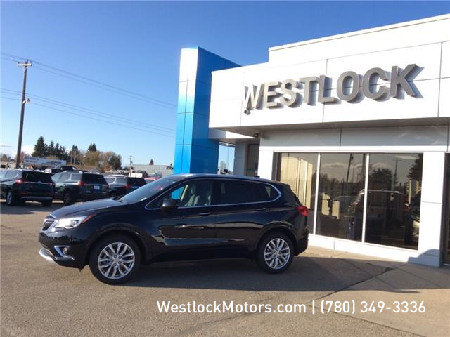2020 Buick Envision Premium I (Stk: 20T15) in Westlock - Image 2 of 14