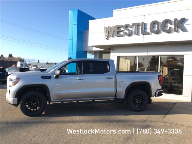 2019 GMC Sierra 1500 Elevation (Stk: 19T217) in Westlock - Image 2 of 15