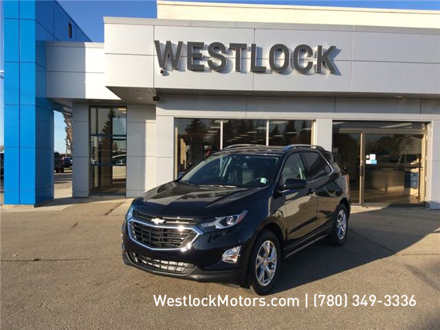 2020 Chevrolet Equinox LT (Stk: 20T35) in Westlock - Image 1 of 23