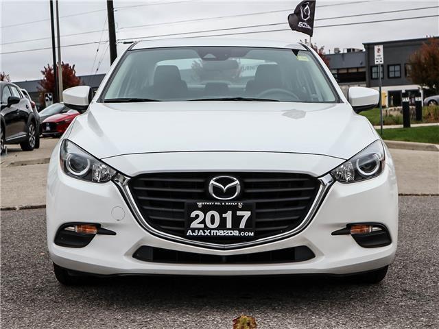 2017 Mazda Mazda3 GS (Stk: P5308) in Ajax - Image 2 of 23