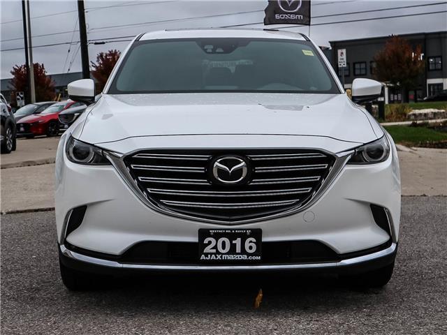 2016 Mazda CX-9 Signature (Stk: P5305) in Ajax - Image 2 of 23