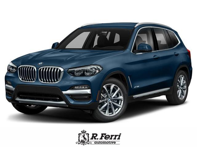 2020 BMW X3 M40i (Stk: 28891) in Woodbridge - Image 1 of 9