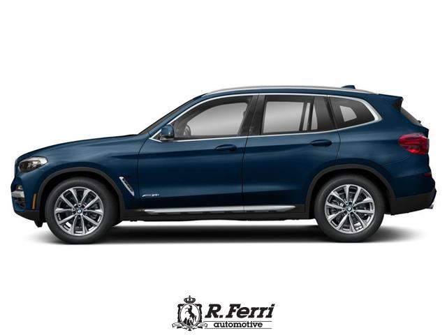 2020 BMW X3 M40i (Stk: 28891) in Woodbridge - Image 2 of 9