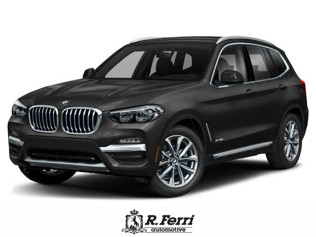 2020 BMW X3 xDrive30i (Stk: 28892) in Woodbridge - Image 1 of 9